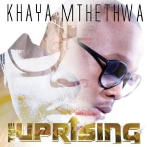 The Uprising BY Khaya Mthethwa